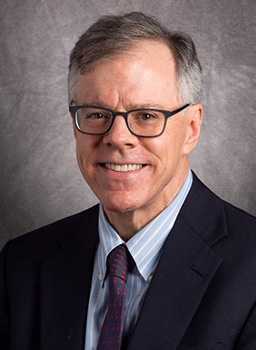 Dr. Kevin Corcoran